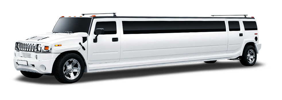 Hummer H2 Limo Service - 20 passengers