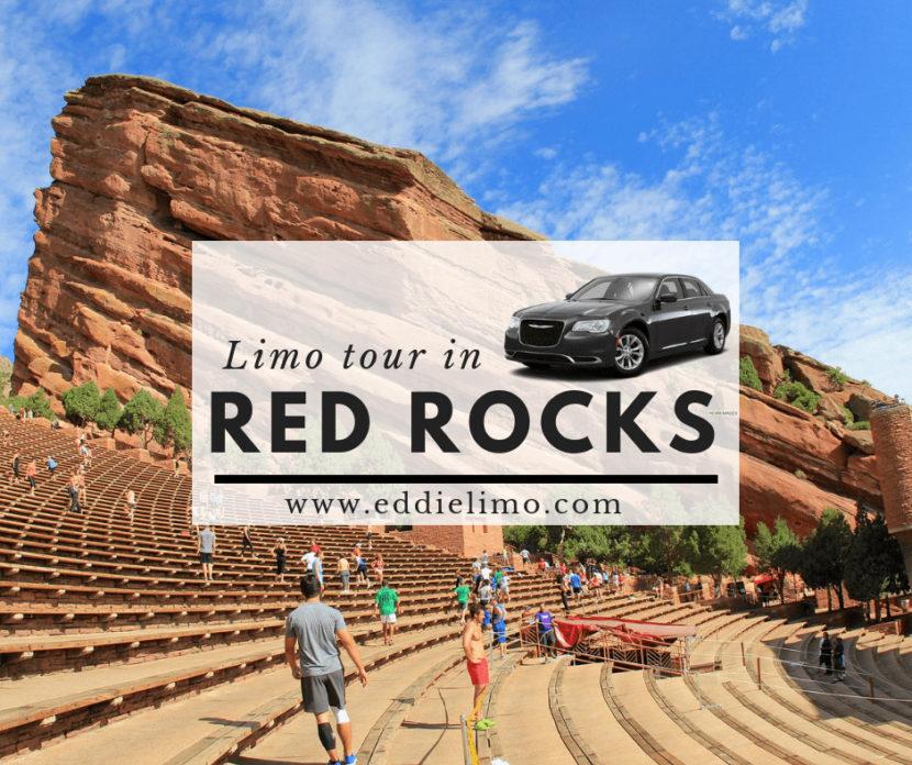 Denver To Red Rocks Limousine Service